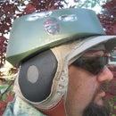 Star Wars Endor Commando Helmet