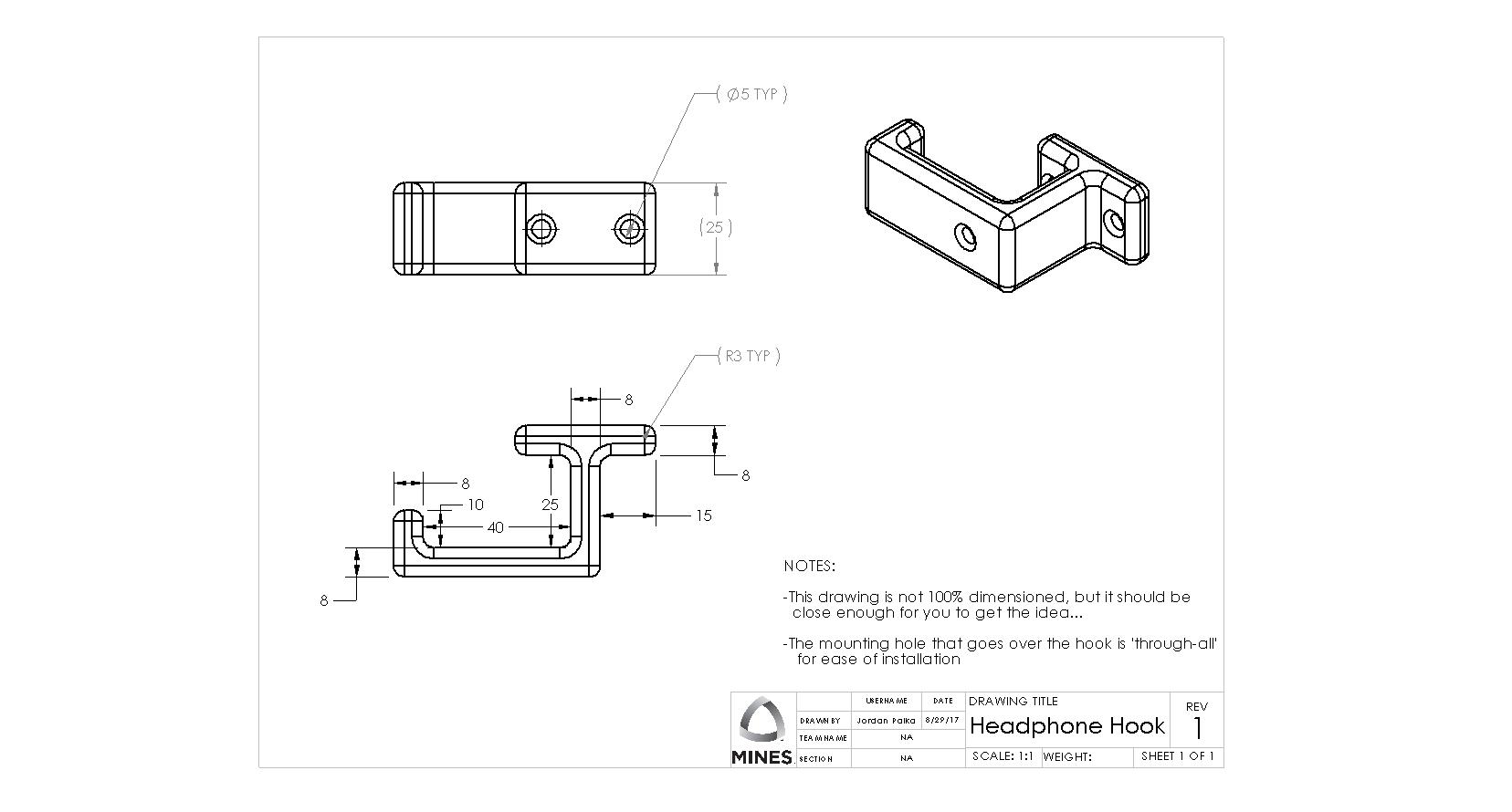 Picture of Design + CAD