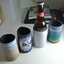 How to make a stubby holder.