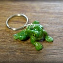 Frog Key Chains