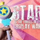 Star Vs. the Forces of Evil Wand