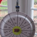DIY Money Wheel