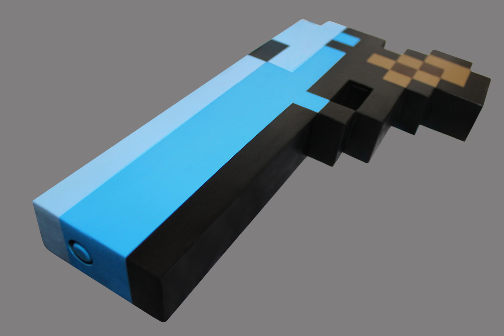 Picture of Pixel Minecraft Nerf