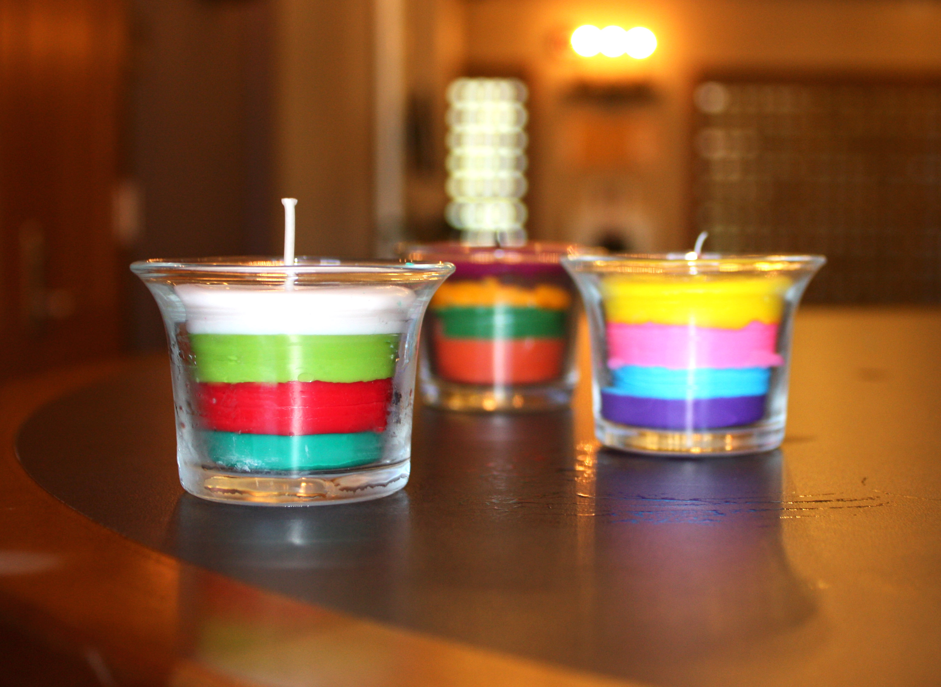 How to Make Crayon Candles Using the Microwave recommend