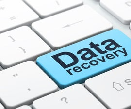 How to Recover Data From the Hard Drive of a Dead Laptop