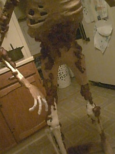 How to Make Zombies Out of Junk