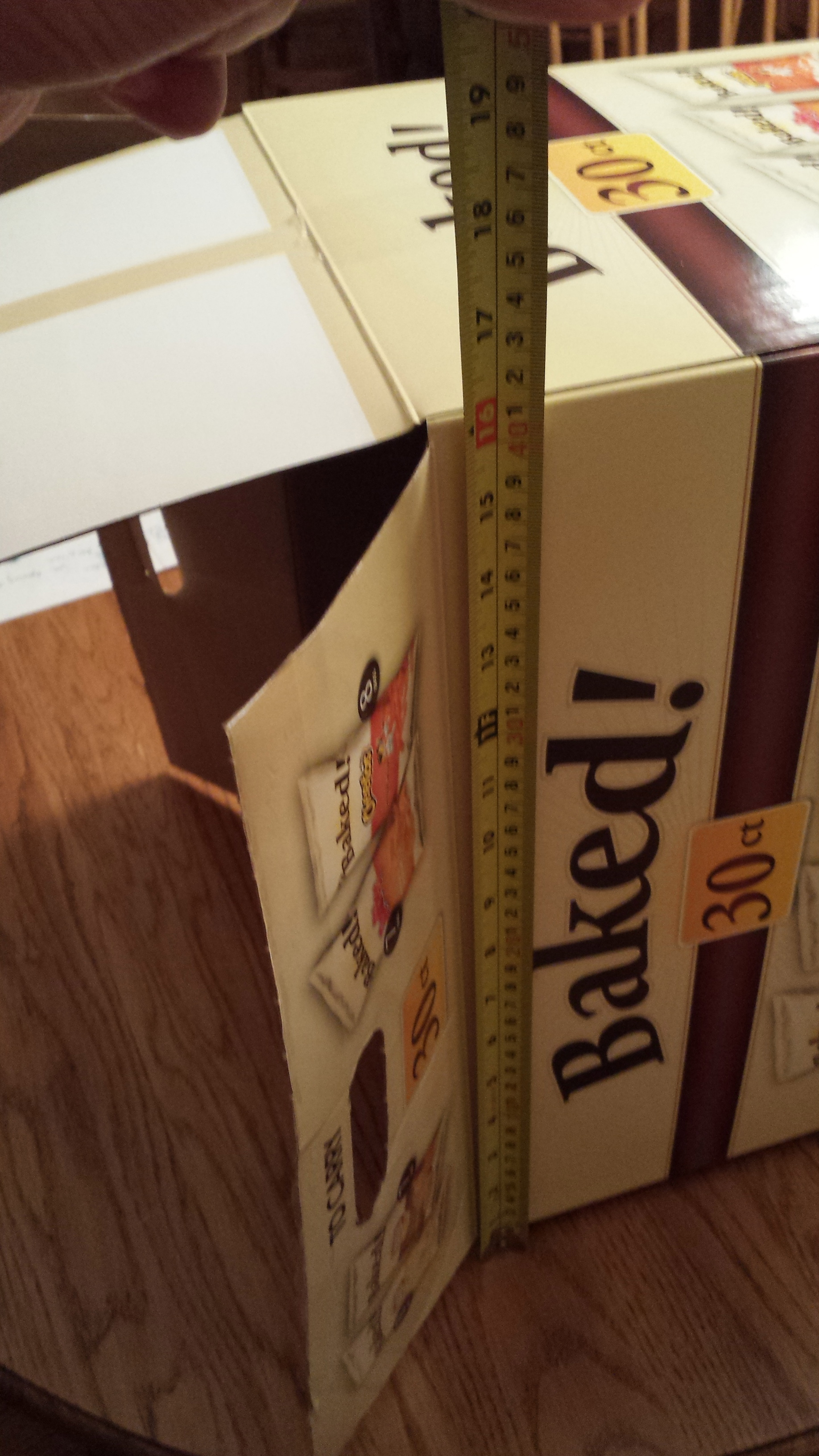 Picture of Cutting the Box