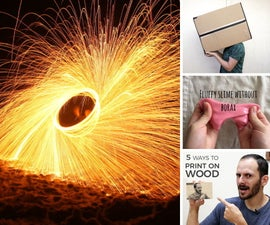 Top 100 Instructables of 2017