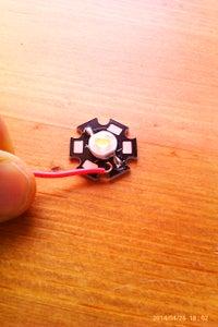High Power LEDs