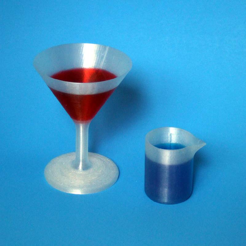Picture of 3D Printing: Make Water Tight and Air Tight Containers