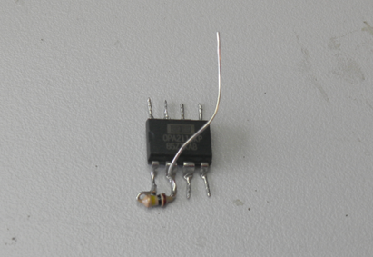 Other Arduino Connection