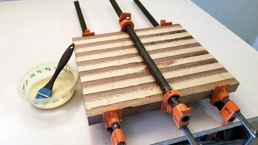 Matching Cutting Board