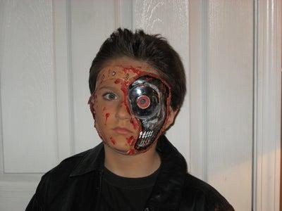 Cheap Terminator Mask