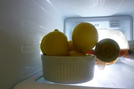 Lemon Pie Filling