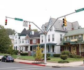 LinkIt One Tutorials - #14 Traffic lights