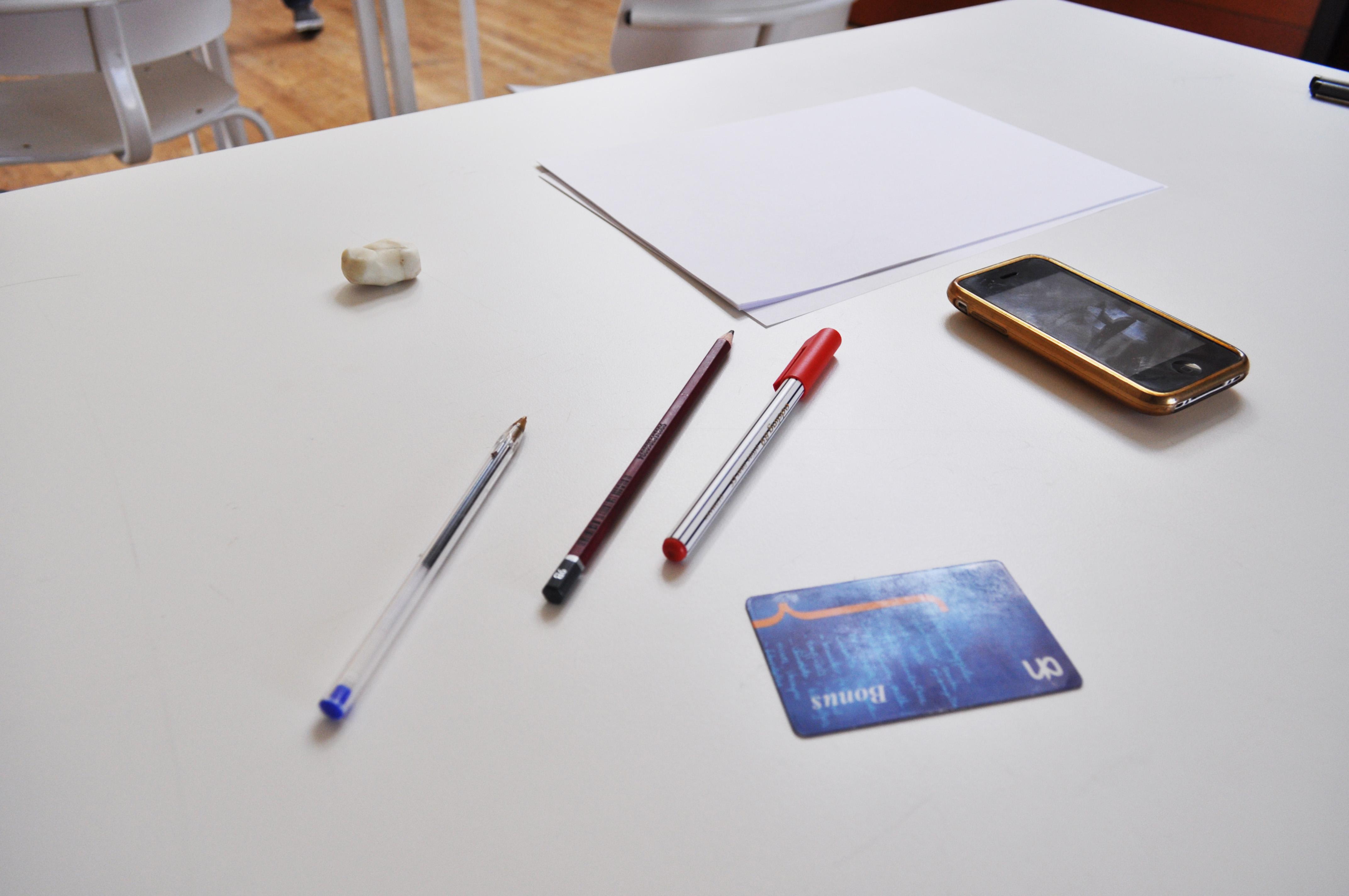Picture of Making an App Prototype / Een App Prototype Maken