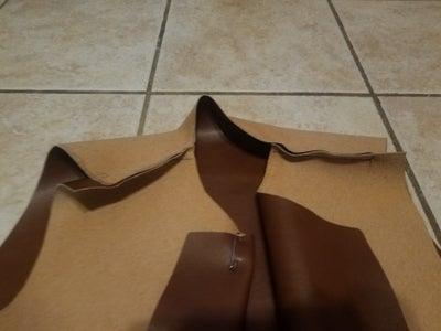 Vest Outline