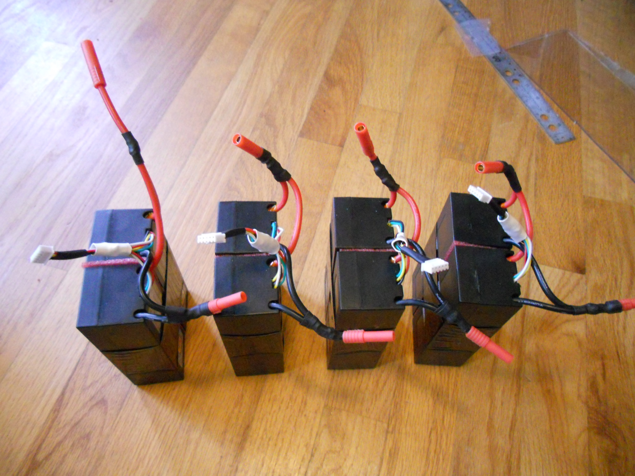 Picture of Battery Pack