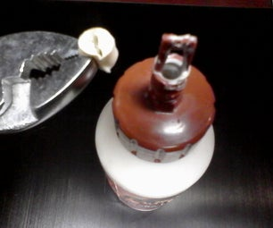 Unclog a Plugged Glue Bottle