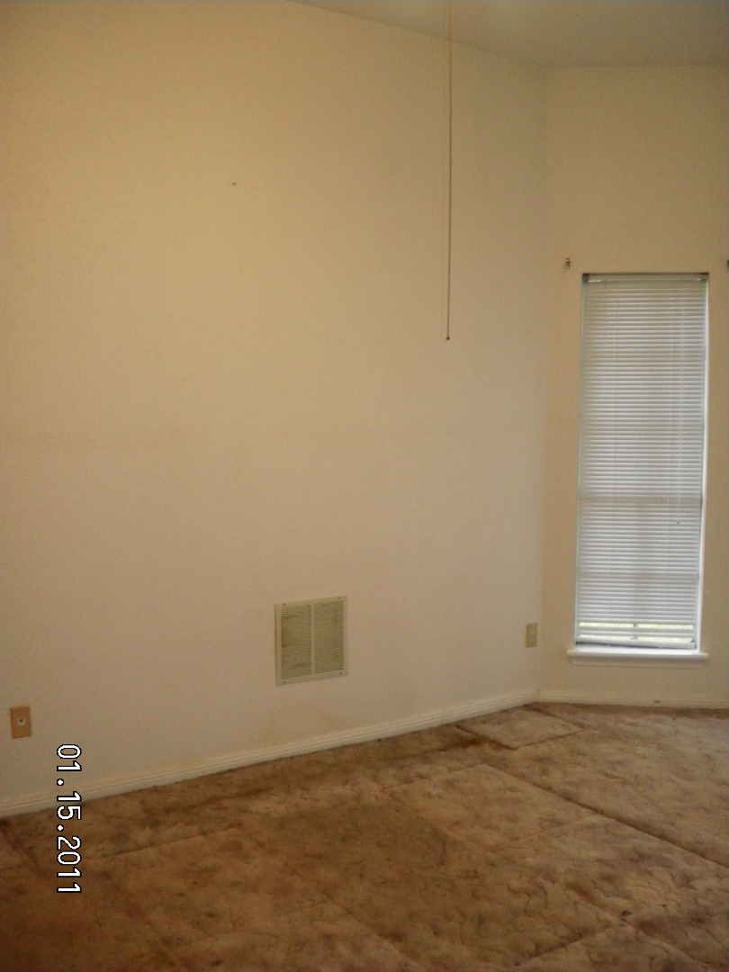 Picture of Step One: Imagine How You Want Your Space to Be and Then Clear It All Out to Begin.