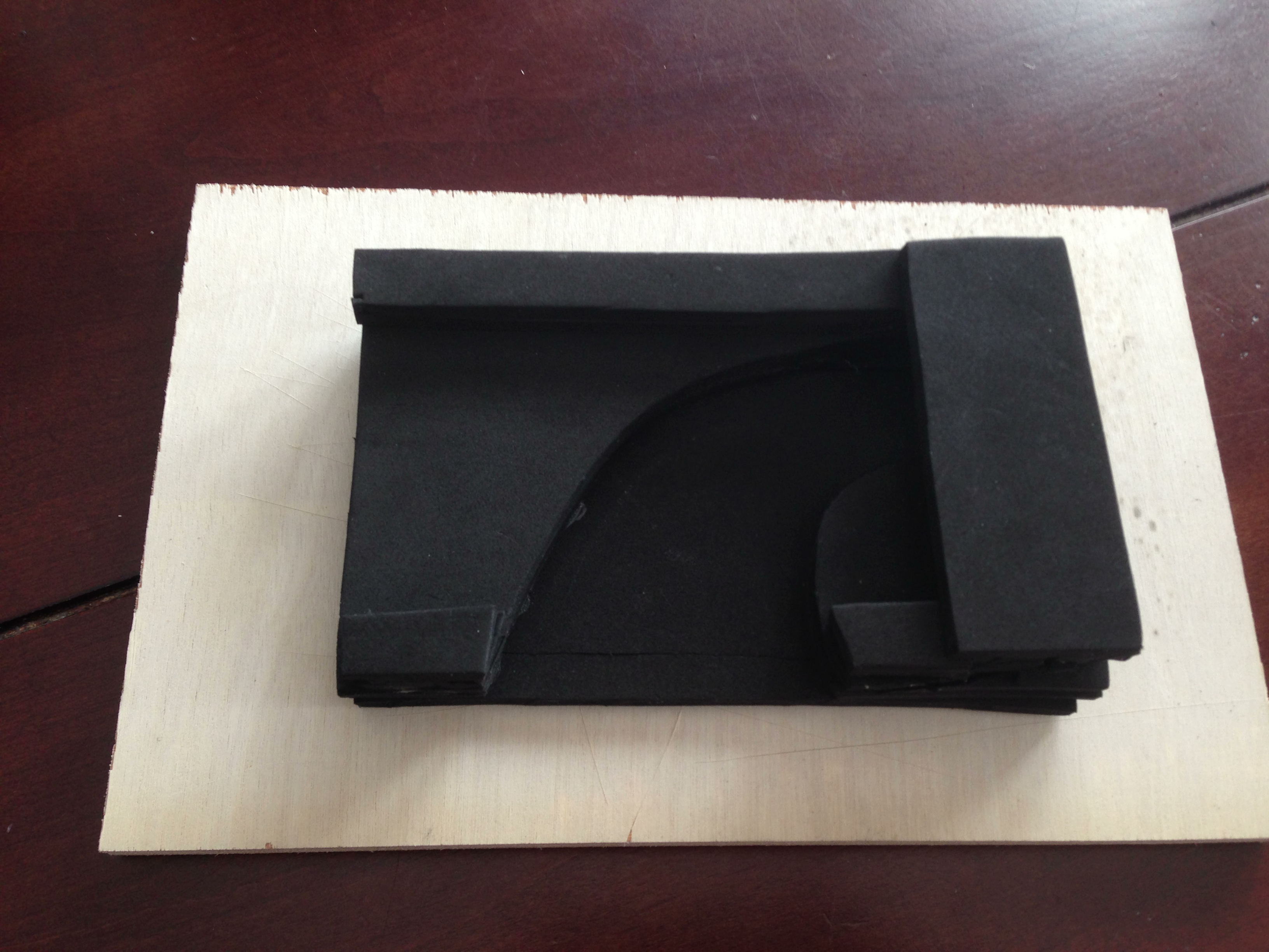 Picture of 3D Prototyping