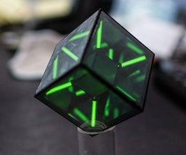 Tritium Tesseract - HyperCube