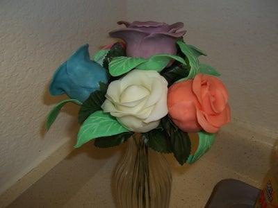 Maing Roses