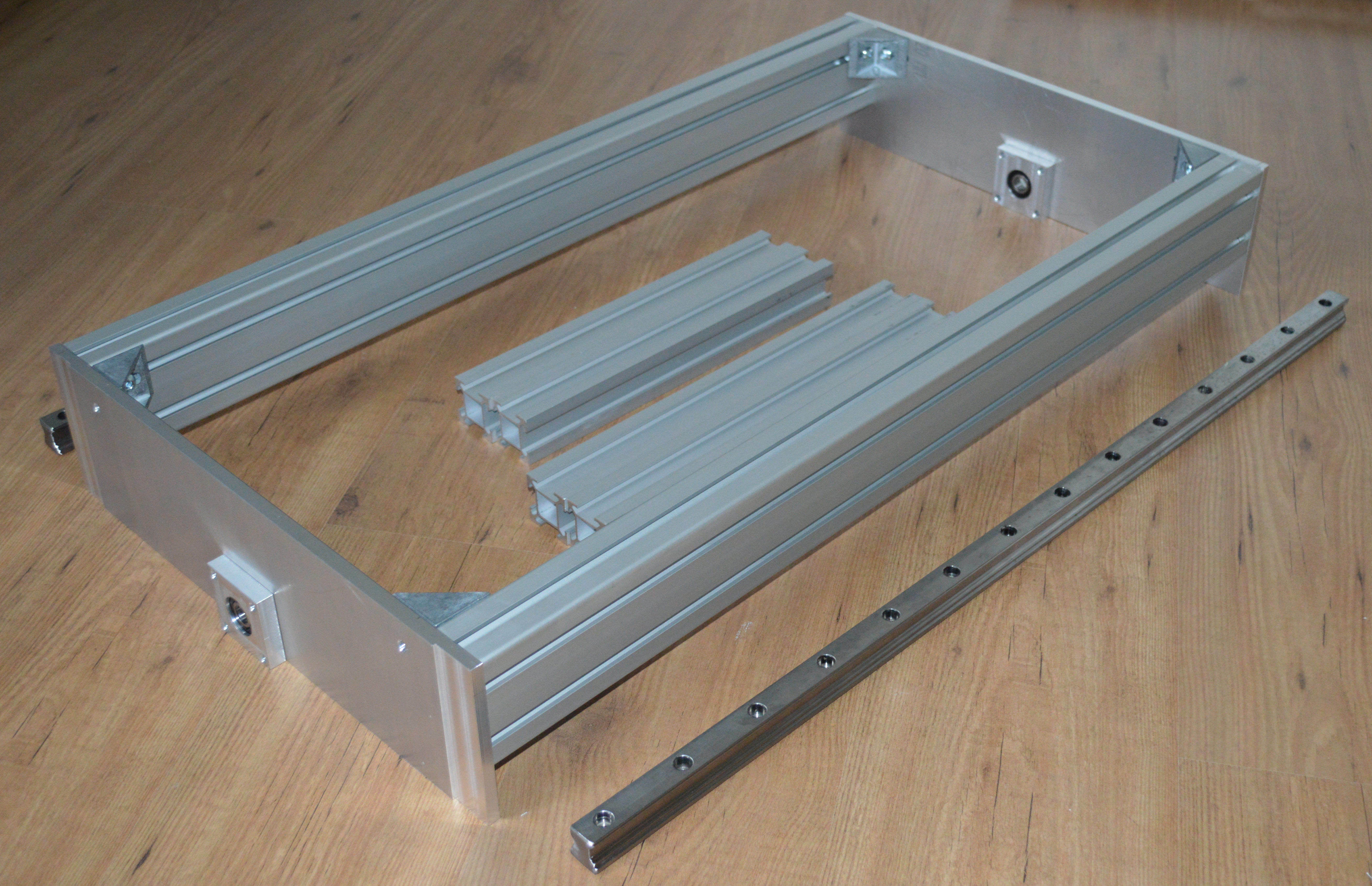 Picture of The Frame