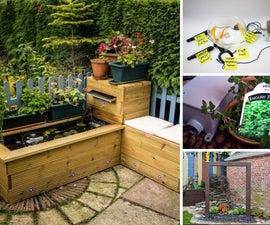 Garden-tech