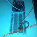 Build an Arduino Powered Thermal Sensor!