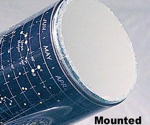 Making  Solar Filters  for Telescopes