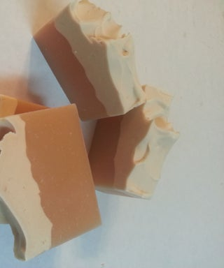 Beer Soap Made the Old Fashioned Way.....By Hand