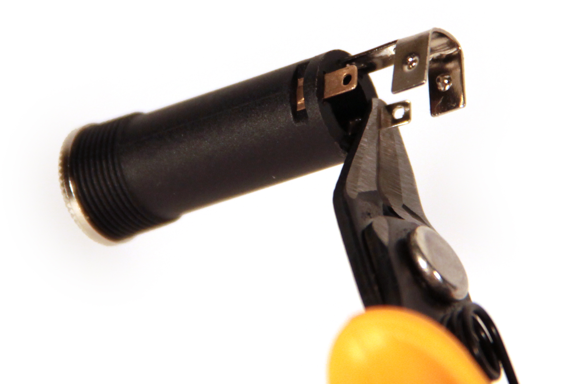 Picture of Microphone Input