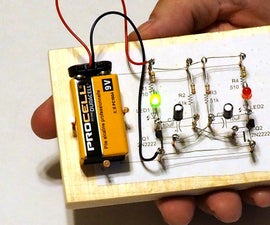 Retro Prototyping, Great for Teaching