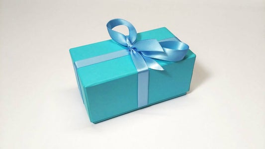 Fancy Rigid Gift Boxes