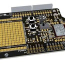 Make your Arduino project wireless in minutes, with the Wireless Inventors Shield