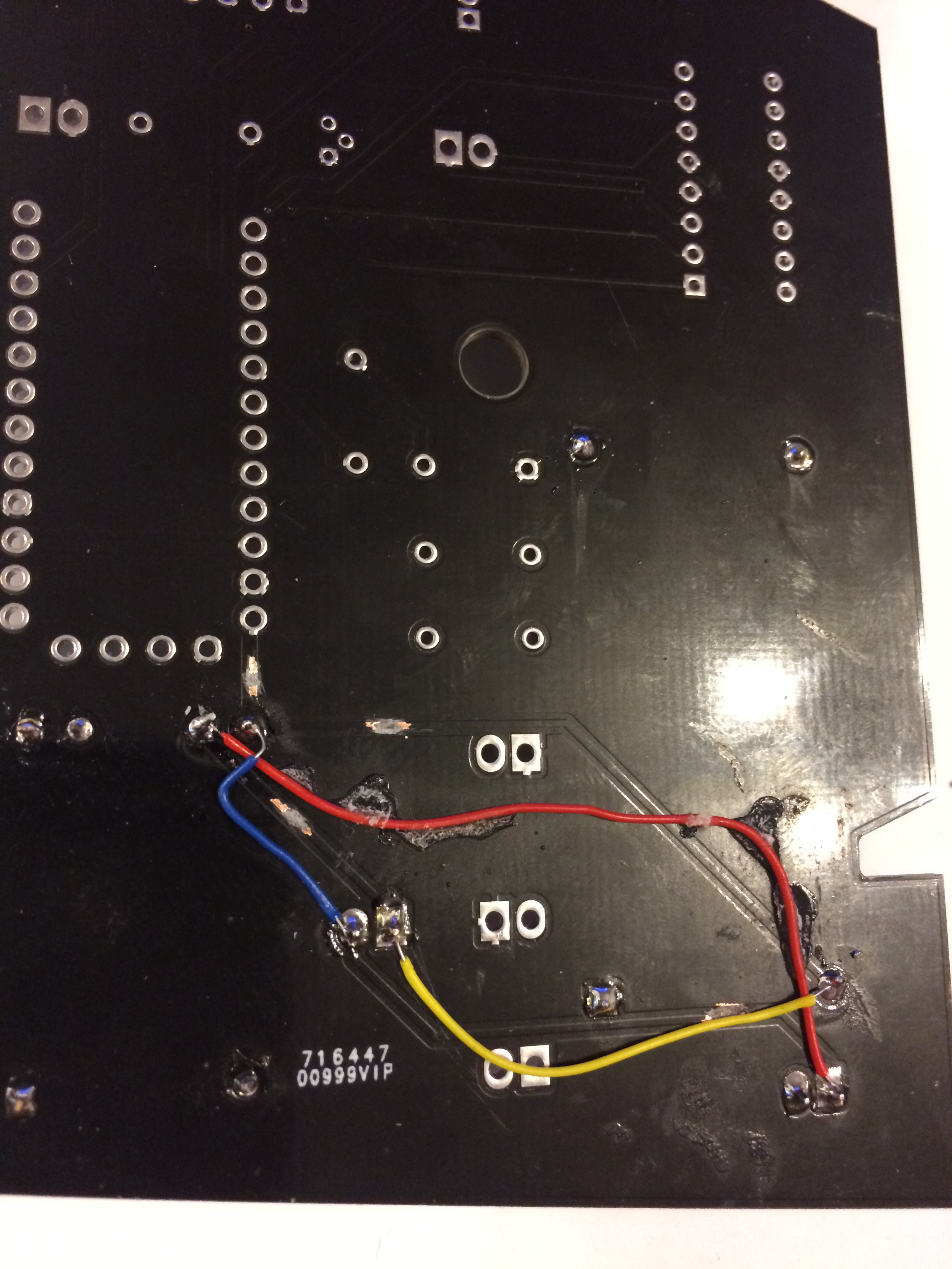 Picture of Building the PCB and Final Assembly