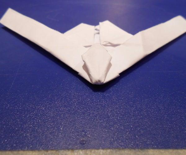 Origami B2