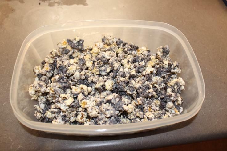 Picture of Oreo Popcorn