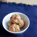Mexican Inspired Turkey Meatballs