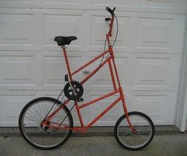 Tall Bike Buidling