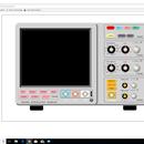 HTML Oscilloscope