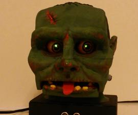 Project Frankenstein