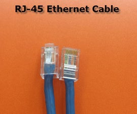 How to make your own Ethernet cable