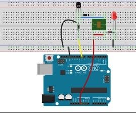 Relay With Arduino Uno R3