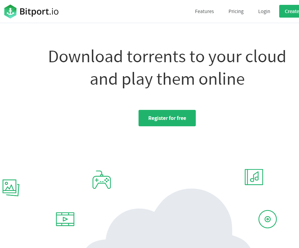 Safe Torrenting With Bitport.io: 3 Steps