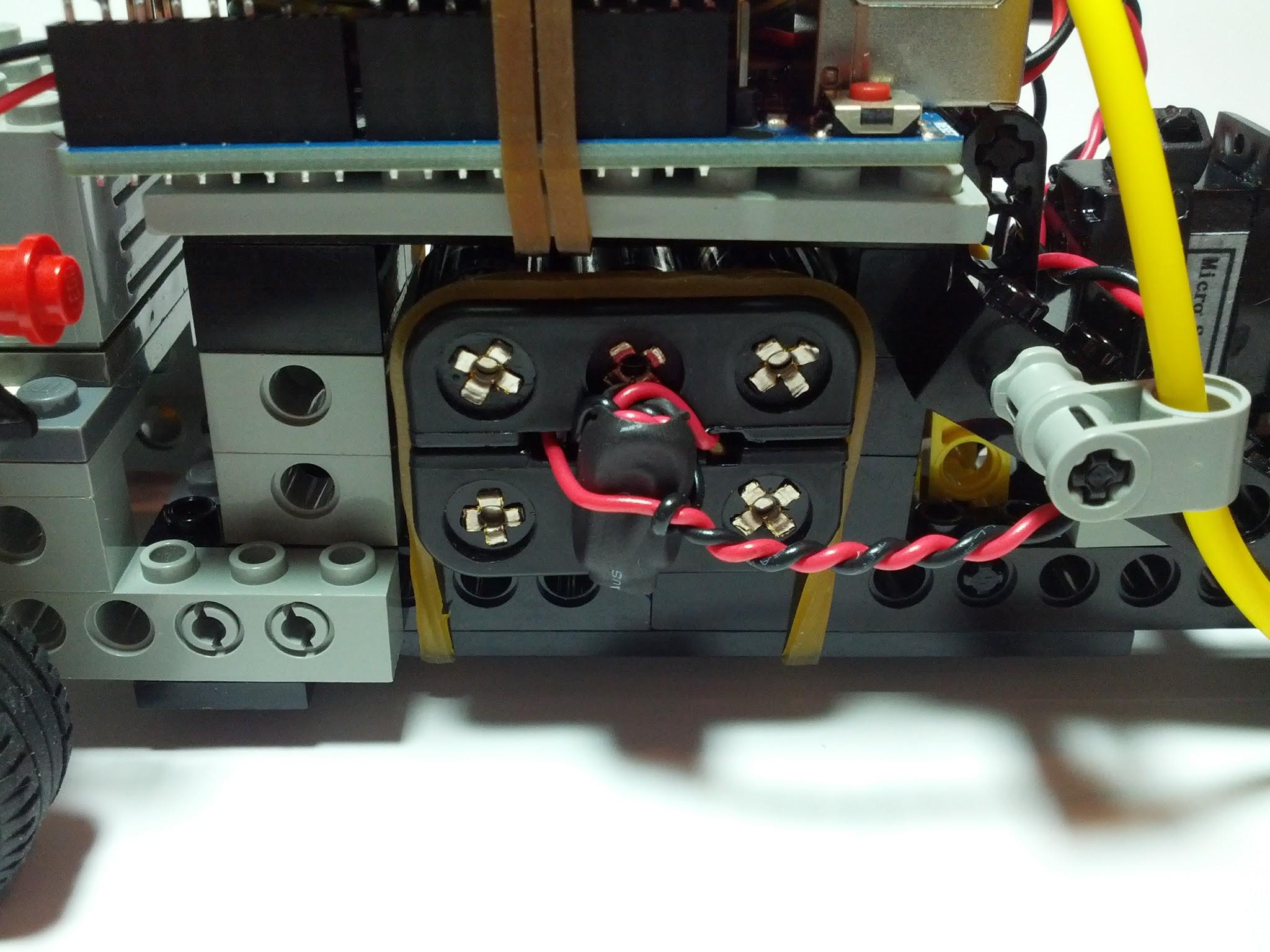 Picture of Making Sufficient Autonomous Power