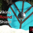 Viking Round Shield /  Lagertha's Shield From Vikings