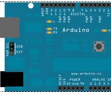 Turn Your Arduino Into an ISP