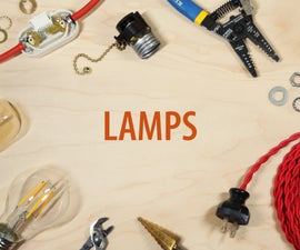 Lamps Class